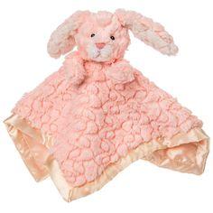 Mary Meyer Putty Nursery Bunny Character Blanket  18.95 Bunny Nursery 48450ae5c