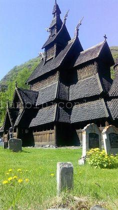 stave church in Norvegia http://www.bambiniconlavaligia.it/destinazioni/norvegia/3-giorno---oslo-bergen.html