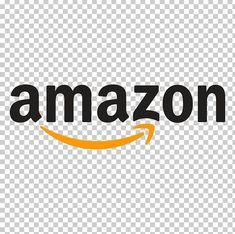 Amazon Logo Transparent PNG