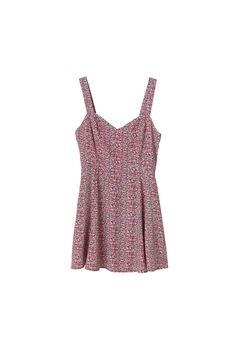 Mikaela dress | Dresses | Monki.com