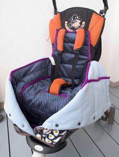 22 Best Diy Stroller Accessories Images In 2015 Sewing