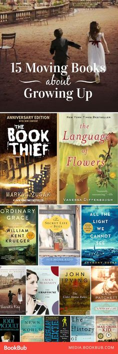 Books to Read If You Love 'Orphan Train' 15 great historical fiction books, including WWII novels like All the Light We Cannot See by Anthony great historical fiction books, including WWII novels like All the Light We Cannot See by Anthony Doerr. Books And Tea, Book Club Books, I Love Books, Book Nerd, Good Books, Book Clubs, Ya Books, Book Series, Book Suggestions