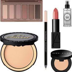 Beauty Case, Beauty Box, Beauty Makeup, Hair Beauty, Base Mac, Cosmetic World, Make Up Art, Makeup Revolution, Makeup Inspo
