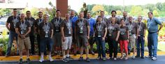 Our #WeAreOmni Wednesday features the crew at #ThatConference!