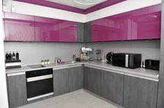 modern kitchen ideas - Google Search