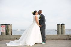 Real Cape Cod Wedding