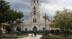 PLAZAS Y PARQUES CON WIFI GRATIS EN LA CIUDAD DE CUENCA | Turismo Cuenca Ecuador