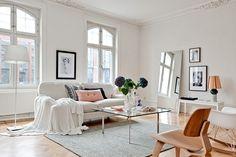 Apartment in Sweden3