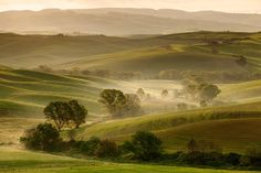 Val d'Orcia by Tobias Richter on 500px