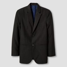 Boys' Blazer Cat & Jack - Black 16, Boy's