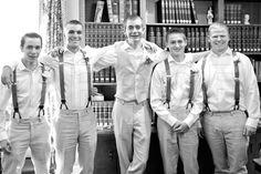 Jackson, Michigan Photographer | Weddings Groomsmen www.amberyanovichphotography.com
