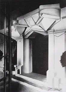 Art Deco - Wikipedia, the free encyclopedia