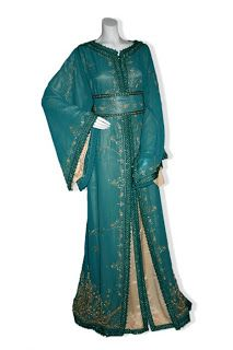 Traditional Moroccan clothing ~ Inside Morocco
