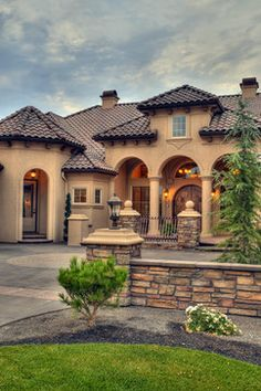 Tuscan Home.#DREAMHOME #LIVEYOURDREAM #MAKEMONEY VISIT http://www.mission2millions.info/