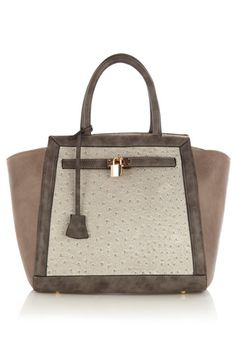 Who said an amazing bag had to cost the earth