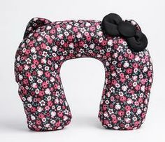 Shop Hello Kitty Travel Bags and Accessories On Sanrio