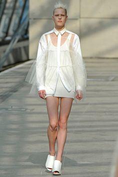 Fashion East - Spring 2011 Ready-to-Wear
