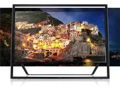 "SMART TV Ultra HD 85"" S9 3D LED - | SAMSUNG"
