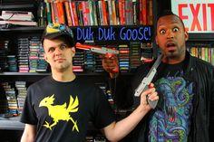 Check out Duk Duk Goose! on ReverbNation