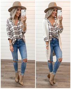 # cowboy boots outfit with jeans Shop this pic from Country Girl Outfits, Southern Outfits, Rodeo Outfits, Country Fashion, Country Chic Clothing, Cowgirl Clothing, Country Winter Outfits, Cowgirl Fashion, Cowboy Outfits For Women