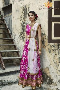 Sapana Amin Info & Review | Bridal Wear in Mumbai,USA | Wedmegood