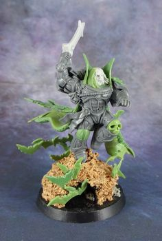 Mephiston, the Lord of Death Warhammer 40k Blood Angels, Space Wolves, Warhammer 40k Miniatures, Warhammer 40000, Paint Schemes, Space Marine, Sculpting, Lord, Gw