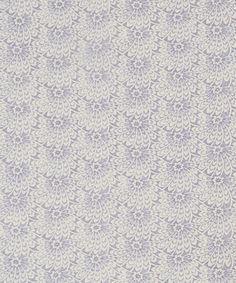 Liberty Art Fabrics Heather Capello Shell Wallpaper