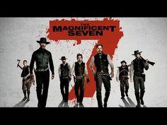 New American Cowboy Western Action Movie 2016 - The Seven Mercenaries - ...
