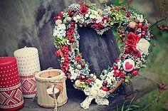 Dekorácie - Vianočné♥ - 5916245_