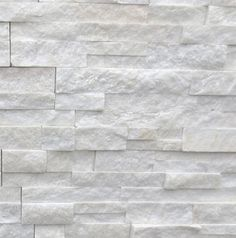 Fireplace wall Ledge Stone Veneer in Slate, Quartzite & Marble from Stonetrade®, wholesale and importers of natural stone. Dining Room Fireplace, Fireplace Update, Home Fireplace, Fireplace Remodel, Fireplace Surrounds, Fireplace Design, Fireplace Ideas, Ledge Stone Fireplace, Bathroom Fireplace