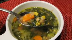 Greenfield Village Dandelion Soup Recipe