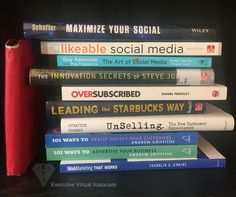 10 Business Books you should read this summer.