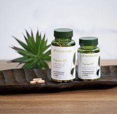 #tegreen97 #greentea Tegreen Capsules, Green Tea Capsules, Tegreen Nu Skin, Effects Of Green Tea, Green Tea Drinks, Antioxidant Supplements, Green Tea Benefits, Green Tea Extract, Medical Prescription