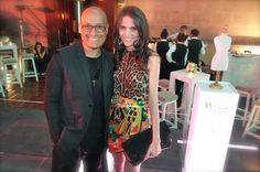 Ángel Sánchez y Kelly Talamas de Vogue México #WhosOnNextMx