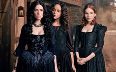 salem tv show 2014 | Salem; Tv series | Films & Series: What about them?