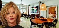 Meg Ryan compra uno splendido appartamento a New York