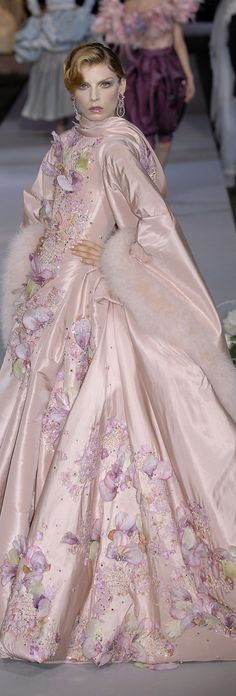 Christian Dior Fall 2007                                                                                                                                                      More