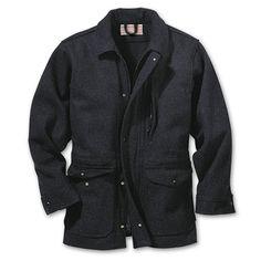 Filson yukon wool jacket