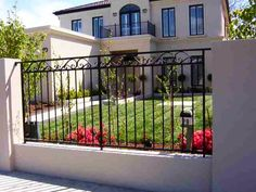Wrought Iron Fences |Lifetime Fence Company | Steel Fences | Aluminum