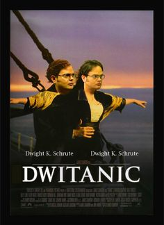 Dwitanic. Bahaha! Why do I find this so funny?