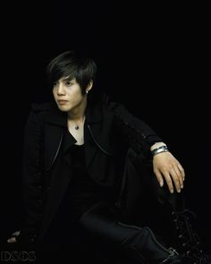 Kim Hyun Joong in 2009 (PIA, by DSCS)