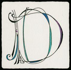 Zenspirations - Gallery - Monograms