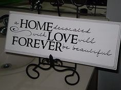 Make your own Plaques