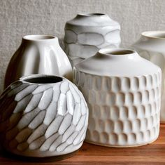 Most current Screen ceramics pottery bowls Style I've been reading a lot about ceramics lately, and one thing that recently str… – # Pottery Bowls, Ceramic Pottery, Ceramic Art, Ceramic Techniques, Pottery Techniques, Cerámica Ideas, Ceramic Texture, Pottery Store, Keramik Vase