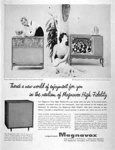 vintage tv ad - Bing Images