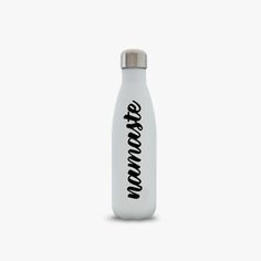 f811ddd471 Customize your S'well Bottle with our Namaste decal! Customize your S'well