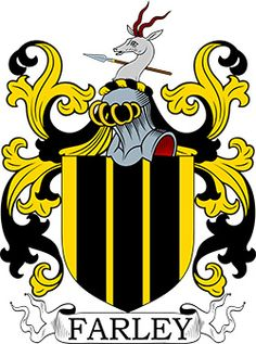 Farley Coat of Arms