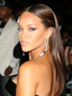 Rihanna Hairstyles Rihanna Extra Long Hairstyle – All2Need