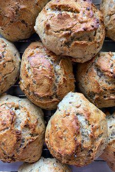Muffin, Breakfast, Morning Coffee, Muffins, Cupcakes, Morning Breakfast, Cupcake