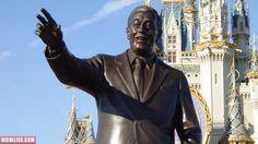 Top Ten Little Known Facts About Walt Disney World - Disney Dining Information